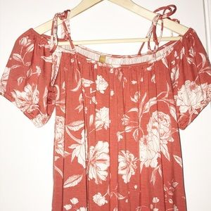 Rachel Pally Mini Dress/Tunic, Size Large